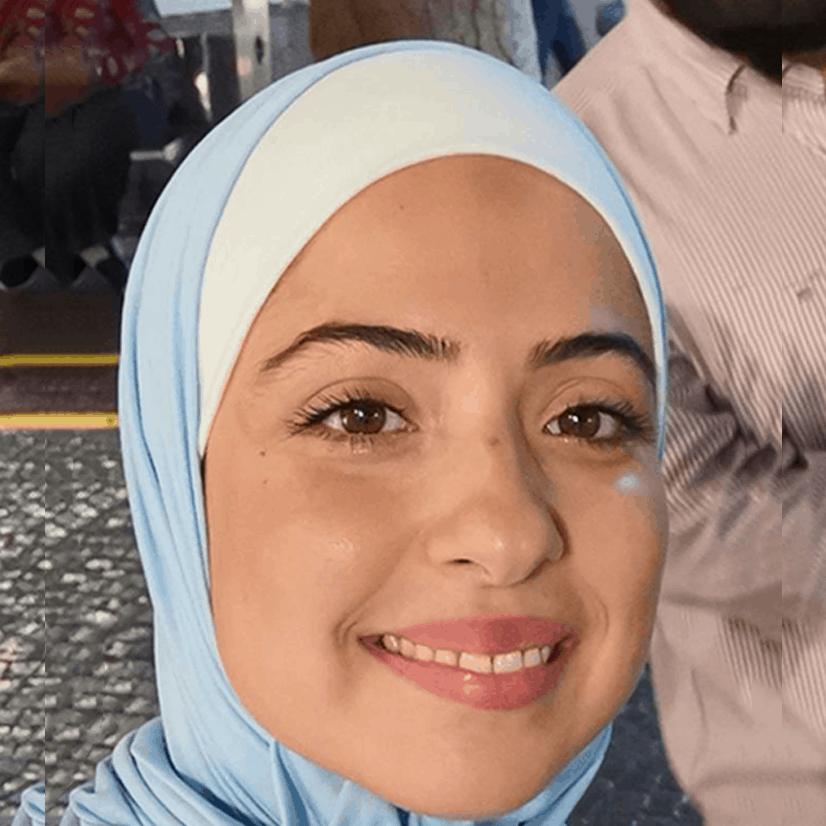 Lana Abu Qalbain